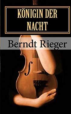 Konigin Der Nacht 9781451509892