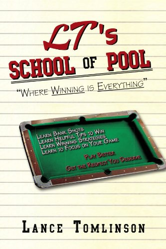 LT's School of Pool 9781450093095