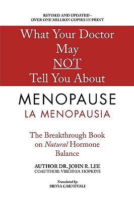 La Menopausia 9781450033961