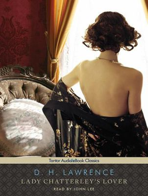 Lady Chatterley's Lover 9781452651057