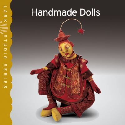 Handmade Dolls 9781454700838