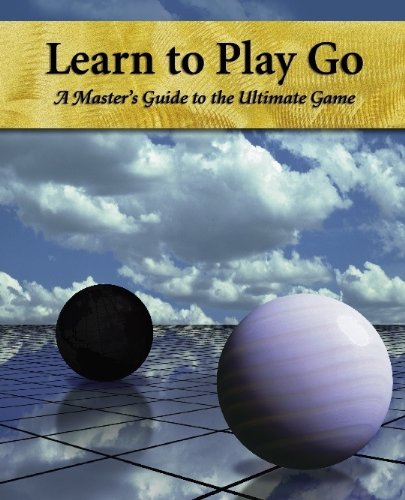 Learn to Play Go 9781453632895