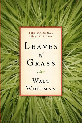 Leaves of Grass 9781456565916