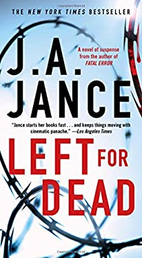 Left for Dead: A Mystery 9781451628609