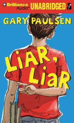 Liar, Liar 9781455801510