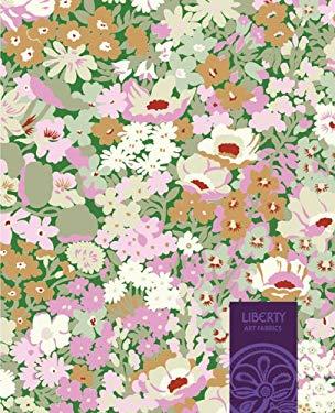 Liberty Floral Notecard Set 9781452112398