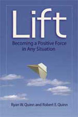 Lift (Large Print 16pt)