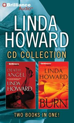 Linda Howard CD Collection 4: Death Angel, Burn 9781455800025