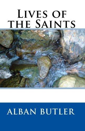 Lives of the Saints 9781451599763