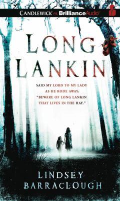 Long Lankin 9781455852109