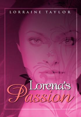 Lorena's Passion 9781456869694