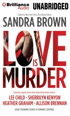 Love Is Murder 9781455849789