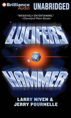 Lucifer's Hammer 9781455884377