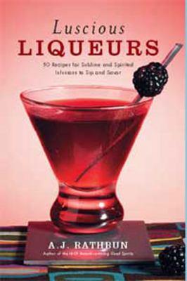 Luscious Liqueurs (Large Print 16pt) 9781459605220