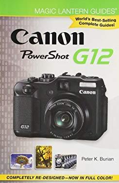 Canon PowerShot G12 9781454701361