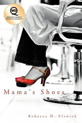 Mama's Shoes 9781458200662