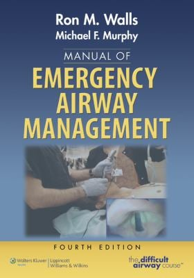 Manual of Emergency Airway Management 9781451144918