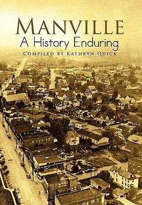 Manville a History Enduring 9781450024273