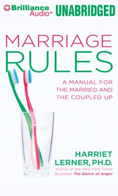 Marriage Rules: A Manual for the Married and the Coupled Up 9781455854035