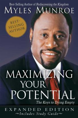 Maximizing Your Potential Expanded (Large Print 16pt) 9781459618060