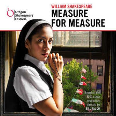 Measure for Measure 9781455137534