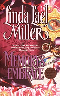 Memory's Embrace 9781451628111