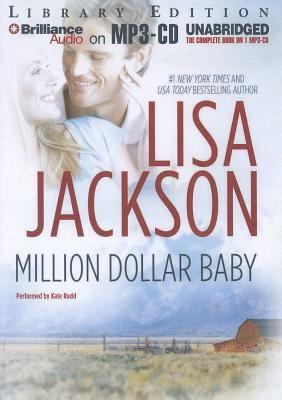 Million Dollar Baby 9781455866687