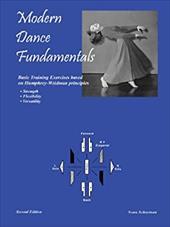 Modern Dance Fundamentals, 2nd Edition 20773480
