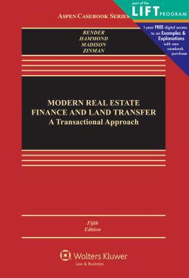 Modern Real Estate Finance & Land Transfer 5e