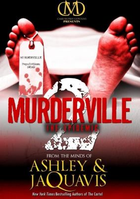 Murderville: The Epidemic 9781455159253