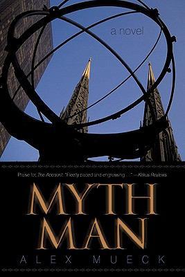 Myth Man 9781450247245