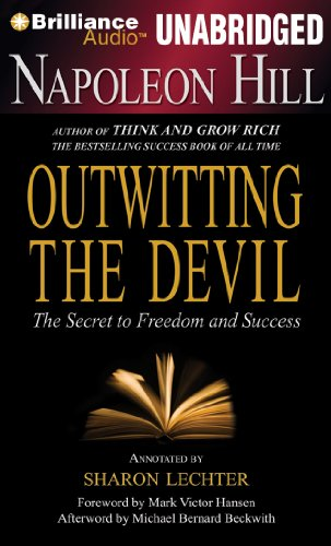 Outwitting the Devil: The Secret to Freedom and Success 9781455810161