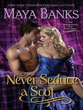 Never Seduce a Scot 19133488