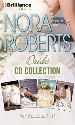 Nora Roberts Bride CD Collection