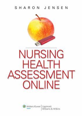 Nursing Health Assessment Online 9781451118827
