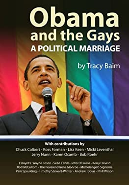 Obama and the Gays 9781453801710