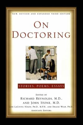 On Doctoring: New, Revised and Expanded Third Edition 9781451624120