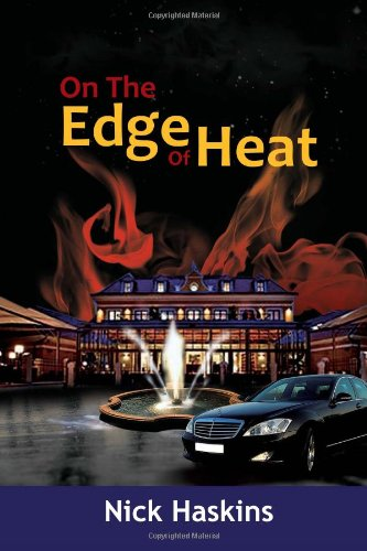 On the Edge of Heat 9781456865764