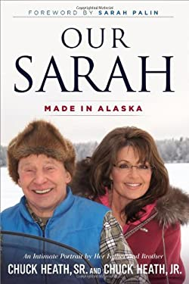 Our Sarah: Made in Alaska