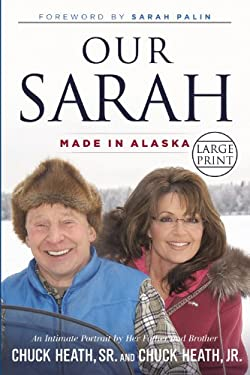 Our Sarah: Made in Alaska 9781455522583