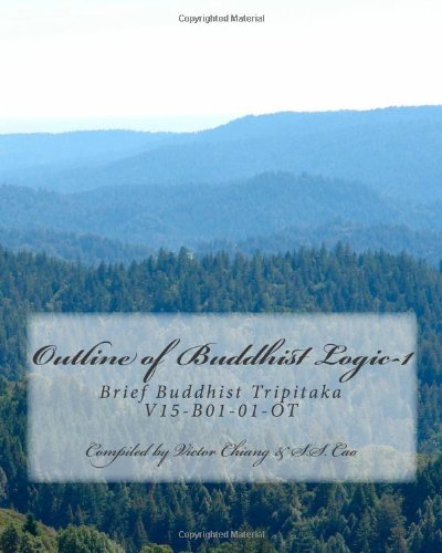 Outline of Buddhist Logic-1 9781453621912