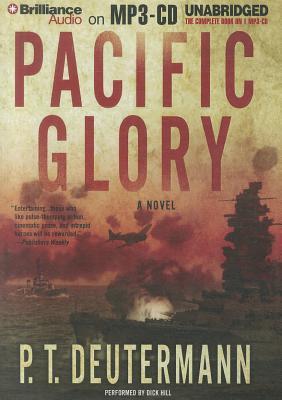Pacific Glory 9781455855209