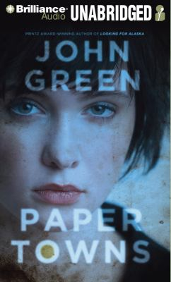 Paper Towns 9781455870158