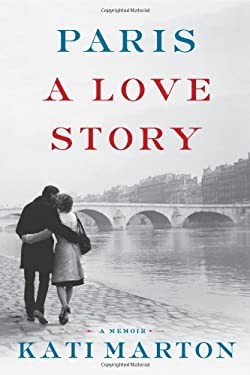 Paris: A Love Story 9781451691542