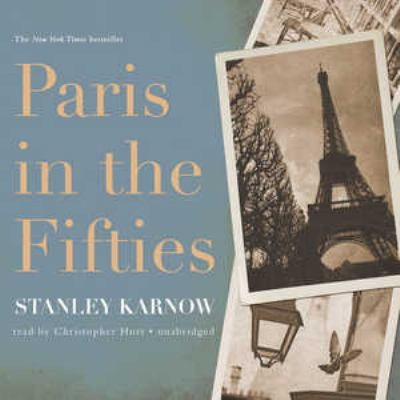Paris in the Fifties 9781455124459