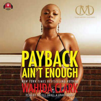 Payback Ain't Enough 9781455153473