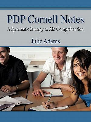 Pdp Cornell Notes: A Systematic Strategy to Aid Comprehension 9781450245937