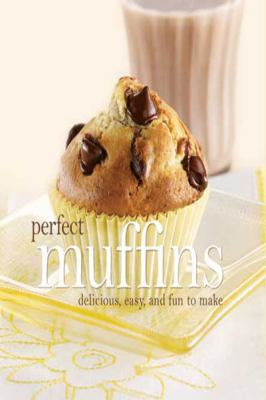 Perfect Muffins (Large Print 16pt) 9781458751966