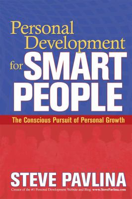 Personal Development for Smart People (Large Print 16pt) 9781458781963