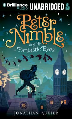 Peter Nimble and His Fantastic Eyes 9781455869725